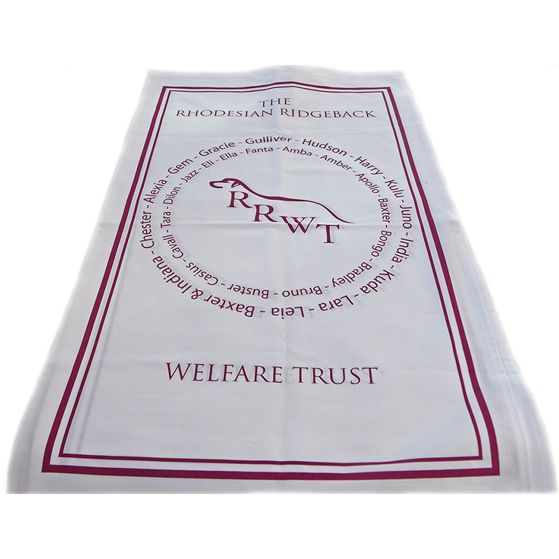 Tea Towel